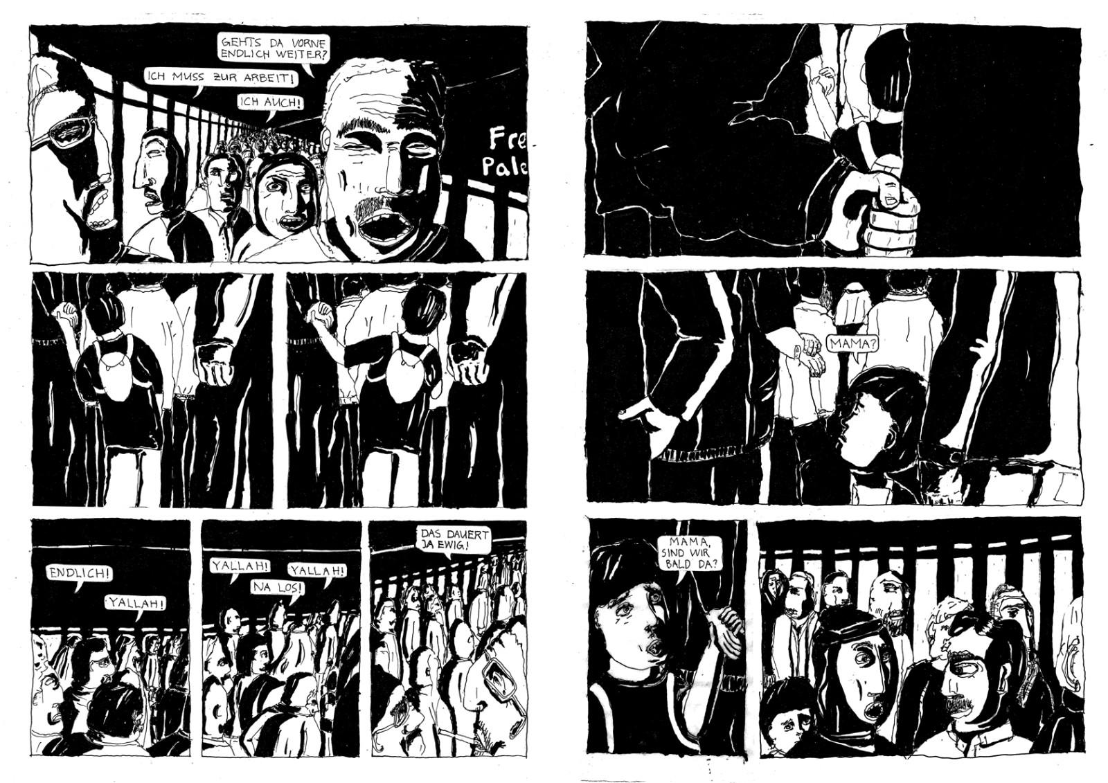 Seite 2 und 3