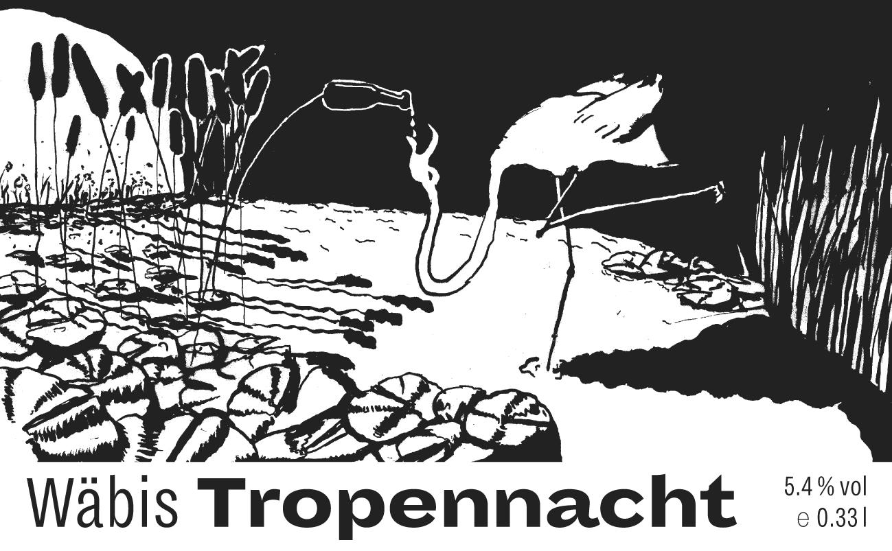 Wäbis_Tropennacht